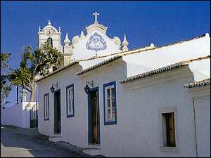 almancil Algarve