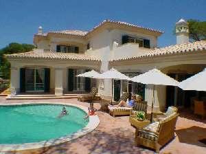 Dunas Douradas Algarve