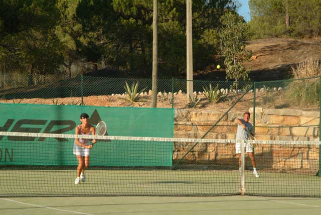Algarve Tennis