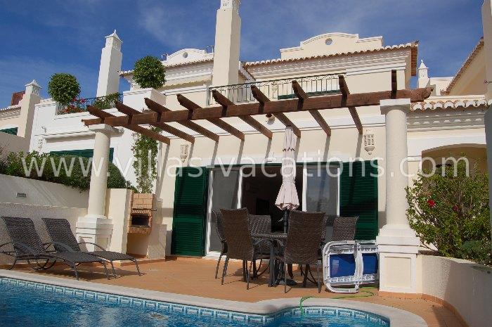 Vale do Lobo, rental property