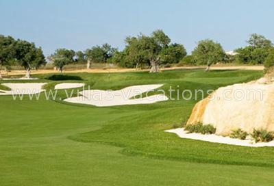 Vilamoura Oceanico Faldo Golf Course
