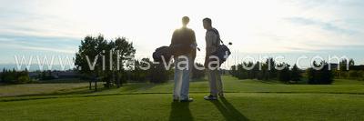 Vilamoura Oceanico Faldo Golf Course Algarve